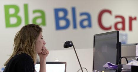 BlaBlaCar veut rassurerses utilisateurs | Economie Responsable et Consommation Collaborative | Scoop.it