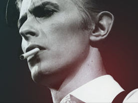 WHAT DID BOWIE DO? | Read, Think, Create | Scoop.it