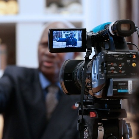 10 Tips For Being Awesome on Camera | eLearning Authoring: Tips & Hints | Scoop.it