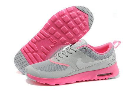 Nike Air Max Thea Grey Pink - Air Max Thea,Cheap Air Max Thea,Air Max 2014,Cheap Nike Air Max 2013 Shoes! | Air Max Thea | www.airmaxthea.biz | Scoop.it