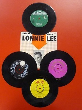 RareCollections: Elvis in Australia - ABC Online | 1950's in Australia | Scoop.it