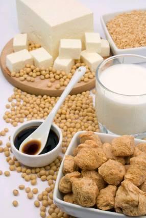 Soya, solución para hambruna | All About Food | Scoop.it