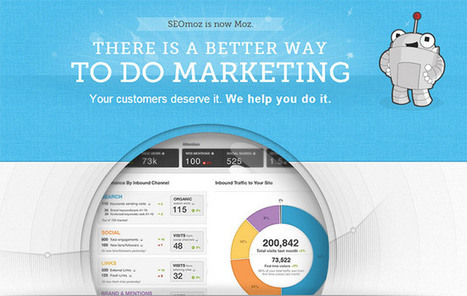 Free 90 Days of Moz's PRO Marketing Toolset • 1stwebdesigner | Social-Media Branding | Scoop.it