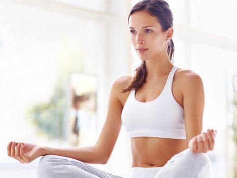 Cerveau : 20 minutes de yoga pour le stimuler - TopSanté | Tout sur le Yoga | Scoop.it