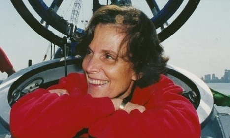 Oceanographer Sylvia Earle: the world is holding its breath for Australia   Women of The Revolution   Scoop.it