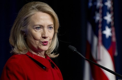 Hillary Clinton Comes Out For Gay Marriage | Religion and Politics | Scoop.it