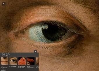 Clic France / Le Museo del Prado offre une nouvelle façon de découvrir et de partager l'art sur les appareils mobiles | Digital Stacks | Scoop.it
