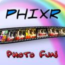 Phixr Editor Online de Fotos | Multimedia para docentes | Scoop.it