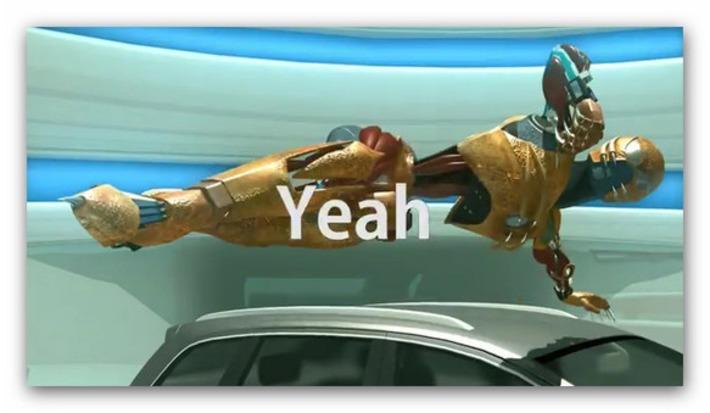 Poser Autodesk 2012 and Brekel Kinect   Machinimania   Scoop.it
