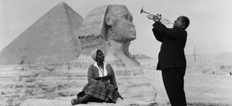 Quand Nasser soupçonnait Louis Armstrong d'être un espion à la solde d'Israël | ParisBilt | Scoop.it