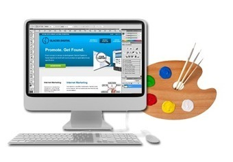 Get the Best Website with Aid of Web Design Company | Mystik Creation | Scoop.it