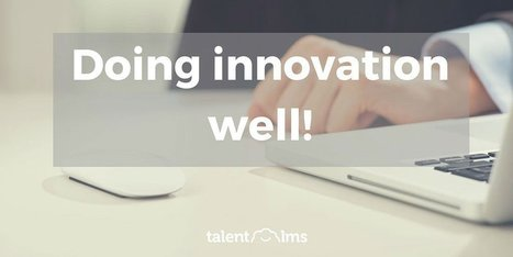 """New"" Vs ""Better"": TalentLMS And Innovation - eLearning Industry 