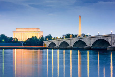 More partners join Microsoft in DC area's first smart city | Real Estate Plus+ Daily News | Scoop.it