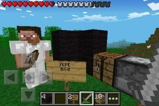 Minecraft Pocket Edition : bientôt la version 6.0 - FunTouch.net | Minecraft and co | Scoop.it