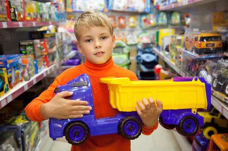 Le guide pour ouvrir un magasin de jouets | Création d'entreprise et business plan | Scoop.it