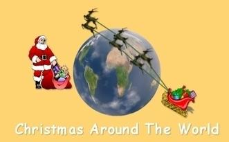 Christmas Around The World | Social Media, the 21st Century Digital Tool Kit | Scoop.it