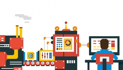 What The Fuss About Programmatic Is All About | digital marketing | Scoop.it