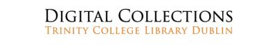 La bibliothèque numérique de Trinity College à Dublin | le monde des bibliothèques et des sciences de l'information | Scoop.it