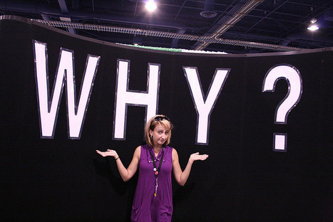 Your Personal Brand: Answer the WHY! | Personal Branding | Scoop.it