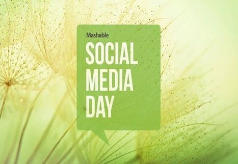 Celebrate Social Media Day & share these Paper.lis! | SocialMedia for Change | Scoop.it