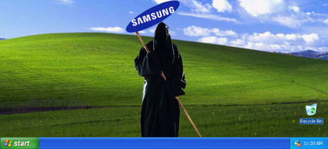 Samsung Disables Windows Updates to Favor Its Own Crappy Bloatware | News we like | Scoop.it