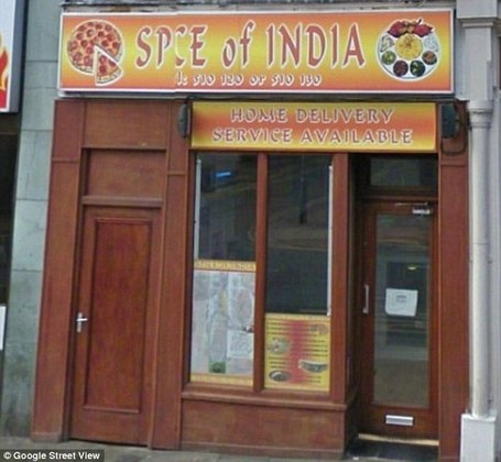Takeaway boss Azad Miah who groomed young girls for sex investigated over possible links to Rochdale gang | Nationalist Media Network | Scoop.it