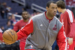 NBA centre Jason Collins reveals he's gay | Involvement in physical activity and its impact on current and future well-being | Scoop.it