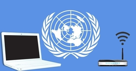 GLOBAL GOVERNMENT: The UN asks for control over the world's ... | Occupy Your Voice! Mulit-Media News and Net Neutrality Too | Scoop.it