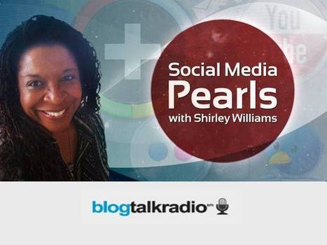 Social Media Subscribers are cautious - 10 Reminders from Social Media Pearls | Managing Social Media Risks | Scoop.it