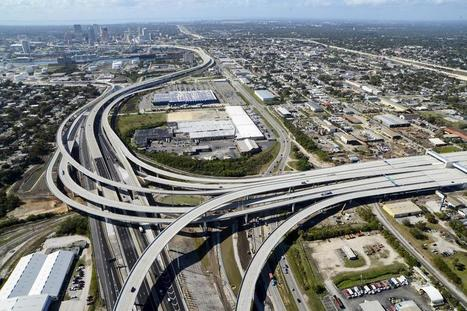 These three Florida projects show infrastructure can be done creatively - Tampa Bay Business Journal | Tampa Bay | Scoop.it