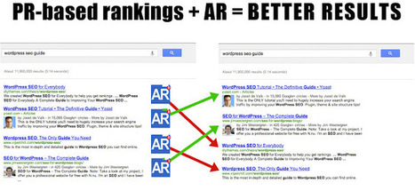 Google AuthorRank & How Exactly It Works? - Blogs Daddy | Blogger Tricks, Blog Templates, Widgets | Scoop.it