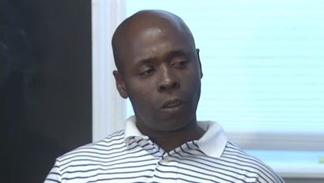 Man freed after wrongful conviction says he never lost faith | SocialAction2015 | Scoop.it