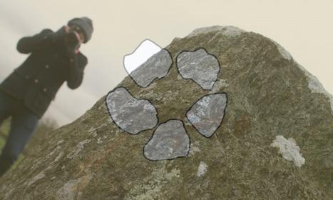 Heritage Together - 3D models of Welsh monuments | Celts | Scoop.it