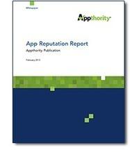 Appthority - Application Reputation Report | Ryan Luke | Scoop.it