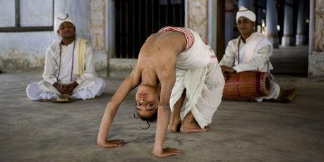 Majuli, l'île aux moines danseurs | goodwayvoyages | Scoop.it