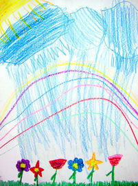 What can we learn from children's drawings? | DHSchildstudies | Scoop.it