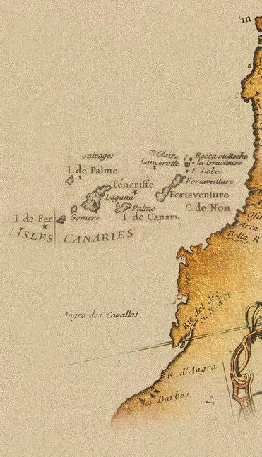 Memoria Digital de Canarias - Textos | Recursos para el aula | Scoop.it