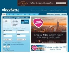 Trouvez sur cette page le meilleur code promotion Ebookers pour faire des économies   code reduc   Scoop.it