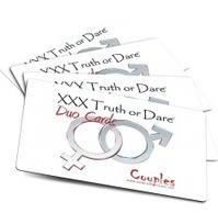 Duo Cards for Couples - Erotic Game Cards | Couples Game Packs | XXX Truth or Dare Board Game | Sexy Adult Board Games | XXX Truth or Dare Shop | Scoop.it