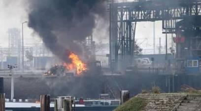 Almanya'da fabrikada patlama! Ölü ve yaralılar var   Yalın OSGB - istanbul   Scoop.it
