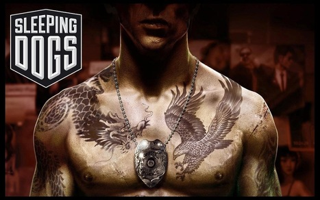 GAME BOQ || COMPUTER GAME REVIEW: SLEEPING DOGS : DEFINITIVE EDITION | Gaming | Scoop.it