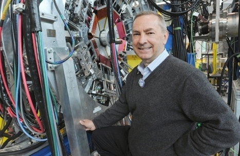 TRIUMF director heads for greener pastures and Fermilab | Particle Physics | Scoop.it