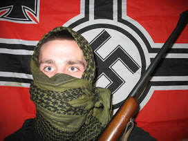Coming National Socialist Revolution In Europe , The Concept | The Indigenous Uprising of the British Isles | Scoop.it
