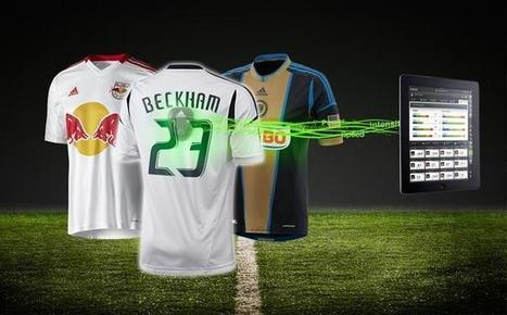 MLS and Chelsea FC Using Wearable Technology | Connected Athlete | Scoop.it