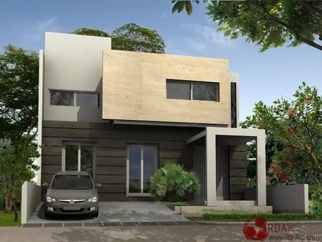 Desain Rumah Minimalis | kidlinkshare | Scoop.it