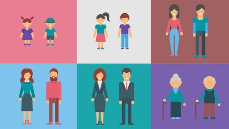 Multi-Generational Marketing: A Must For Any Brand - Brand Quarterly | TechnoRousseau | Scoop.it