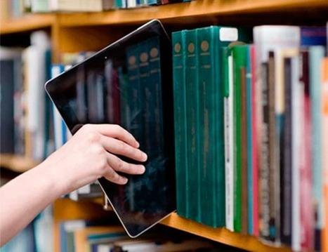 #Biblioteca gratuita para emprendedores | Libros y bibliotecas | Scoop.it