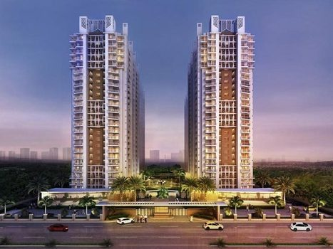 Inspirational Apartments in Noida Extension | Property in Greater Noida | Scoop.it