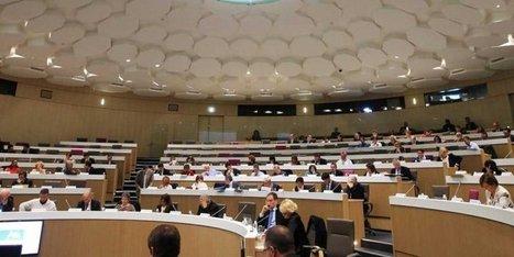Gironde : vos 47 élus au Conseil régional | Revue de presse Pays Médoc | Scoop.it