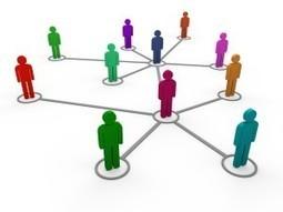 10 façons pour bâtir son réseau Linkedin   Mon Community Management   Scoop.it
